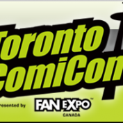 Toronto ComiCon – March 7 – 9