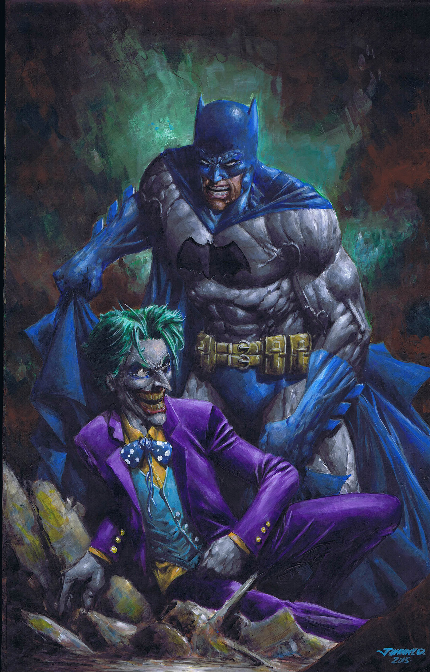 batman-joker